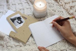 cottonbird agenda notitieboekje nieuwjaar kerst